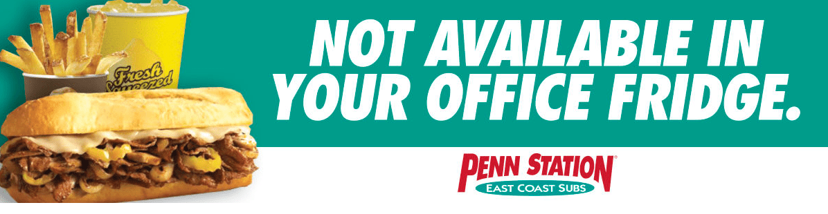 Penn Station Subs Franchise Marketing 2