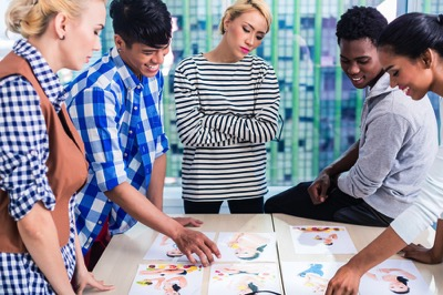 Millennials still respond to print collateral