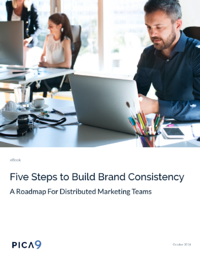 Brand consistency ebook