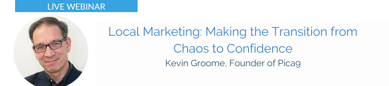 local marketing chaos webinar