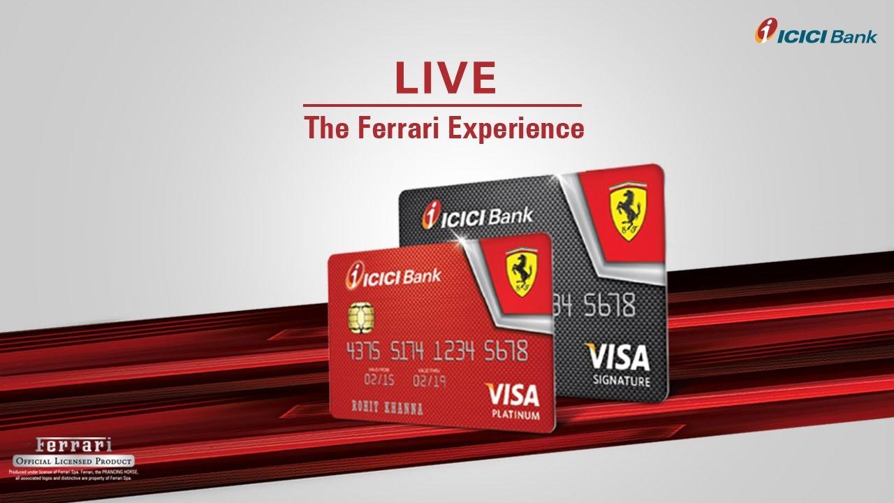 ICIC-Bank-Ferrari